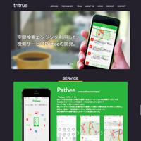 株式会社tritrue(トライトゥルー)