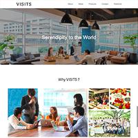 VISITS Technologies株式会社