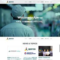株式会社アペルザ