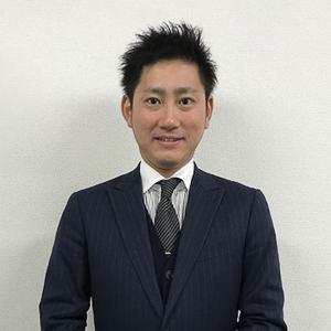 株式会社ビートレーディング店長代理渡辺氏