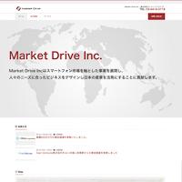 株式会社Market Drive