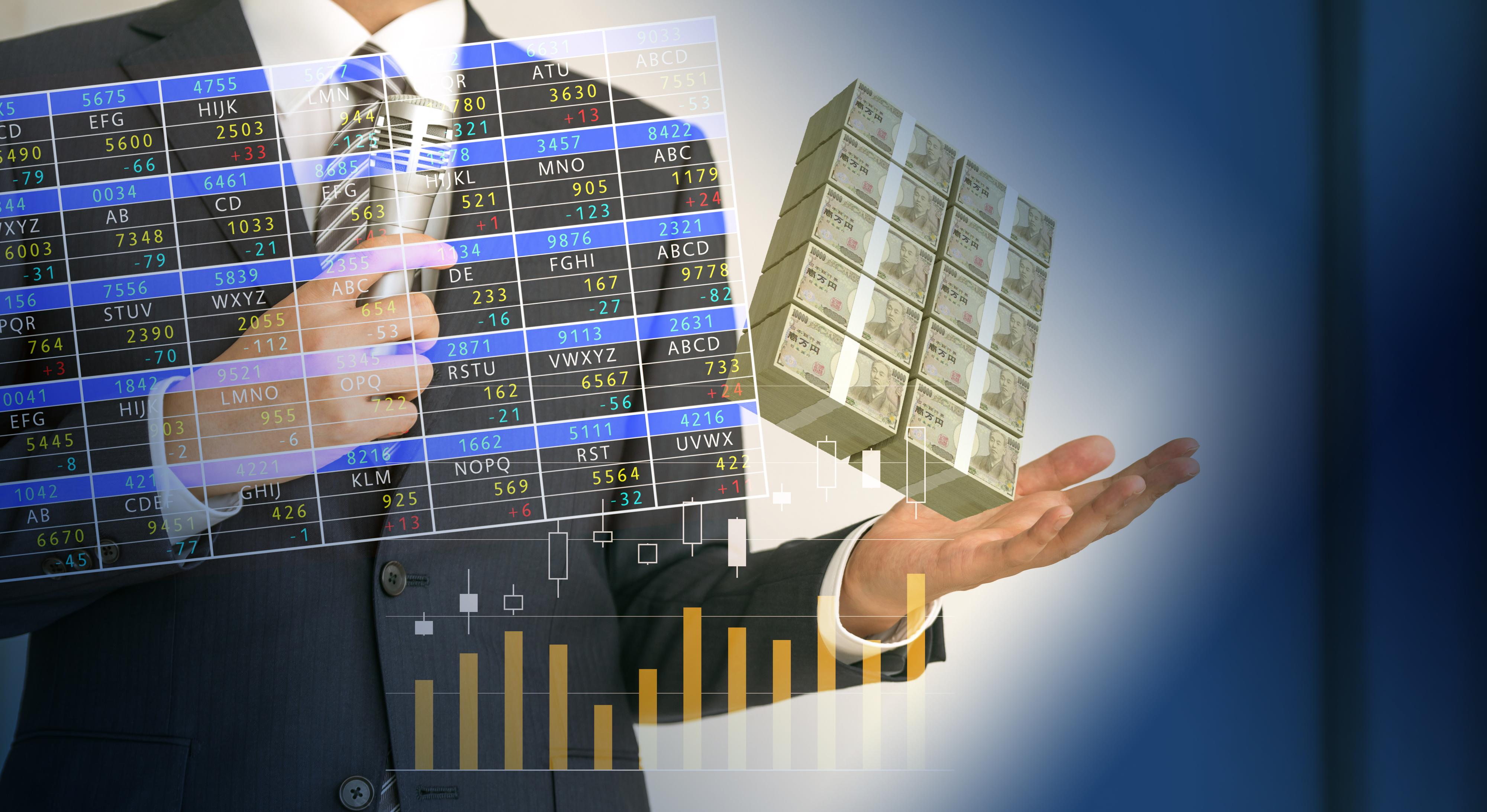 個人投資家ランキングベスト