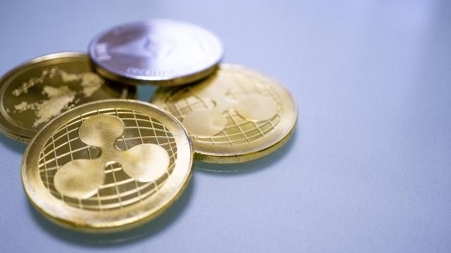 仮想通貨交換所