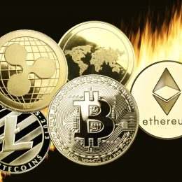 【2018年度最新版】仮想通貨の注目銘柄5選!長期投資向けコインを徹底解説