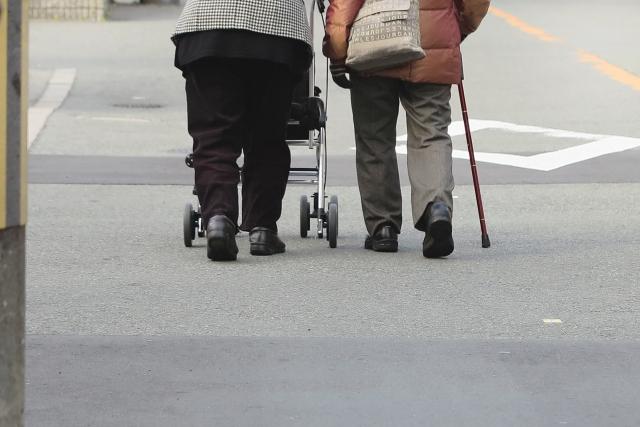 年金 受給 者 でも 借り れる