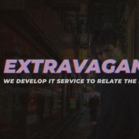 EXTRAVAGANZA INTERNATIONAL, INC.(エクストラバガンザ インターナショナル)