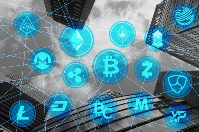 仮想通貨の発行(ICO)で資金調達をする