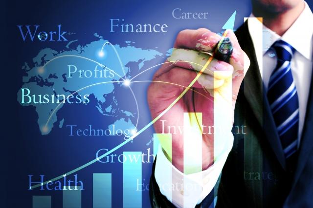 資産運用や資金運用でお金をつくる(資金調達をする)