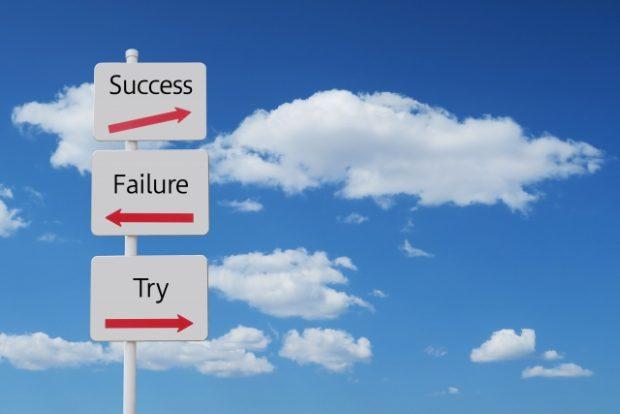 クラウドファンディングで成功するため、他人の失敗から学ぼう