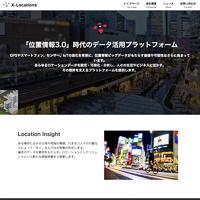 クロスロケーションズ株式会社
