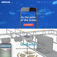 UMITRON PTE. LTD.