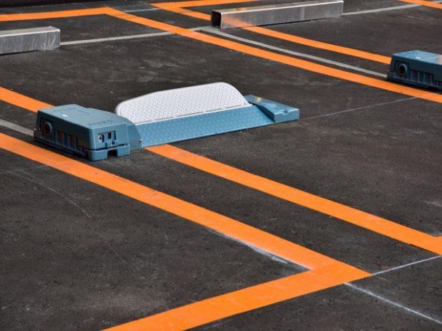 サラリーマンおすすめの副業⑦ 駐車場経営