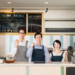 アントレで飲食店を開業、フランチャイズ経営してみよう!