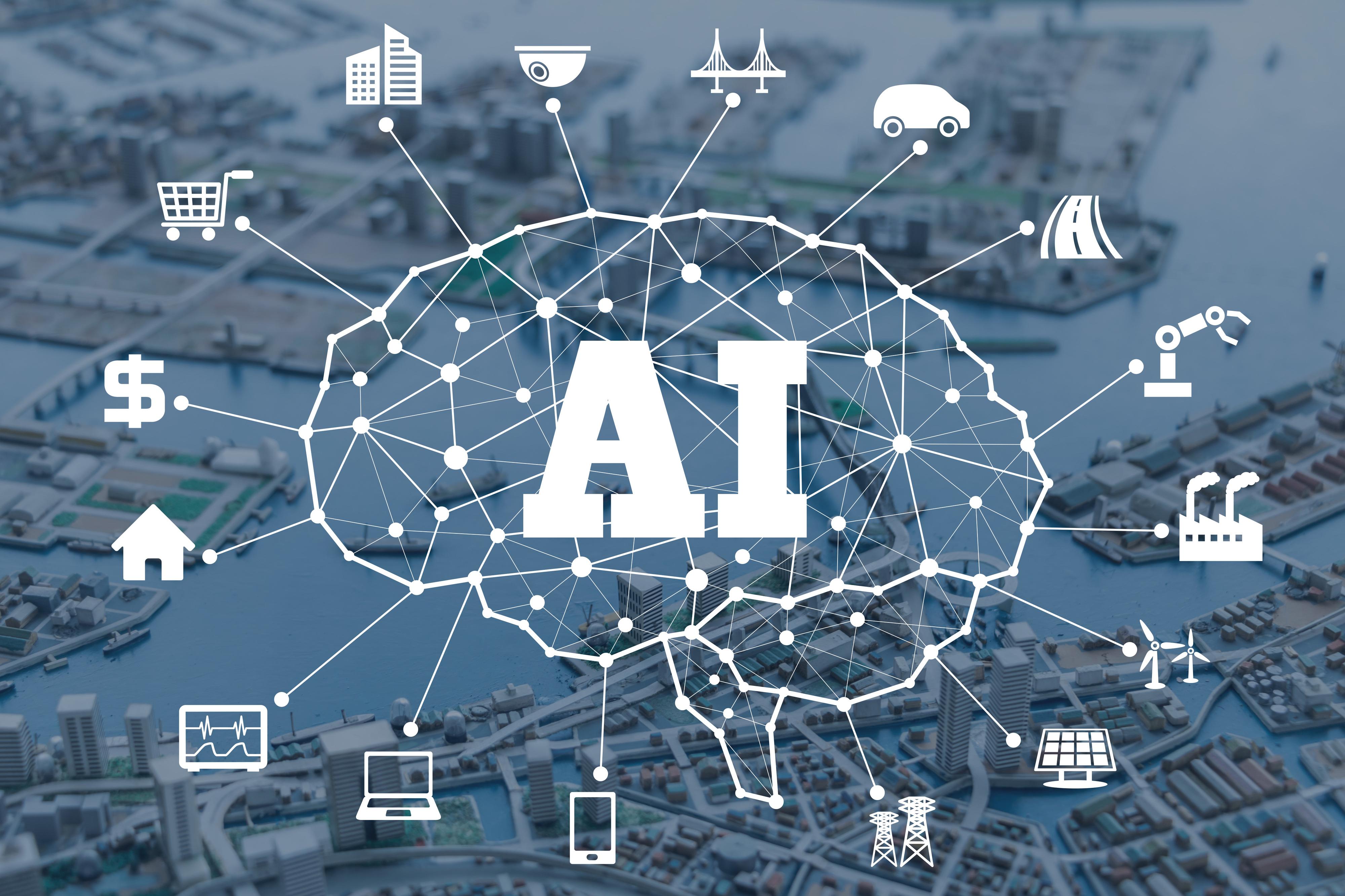 住宅ローン審査や不動産担保融資にも、AI(人工知能)やフィンテックの波が到来していた!