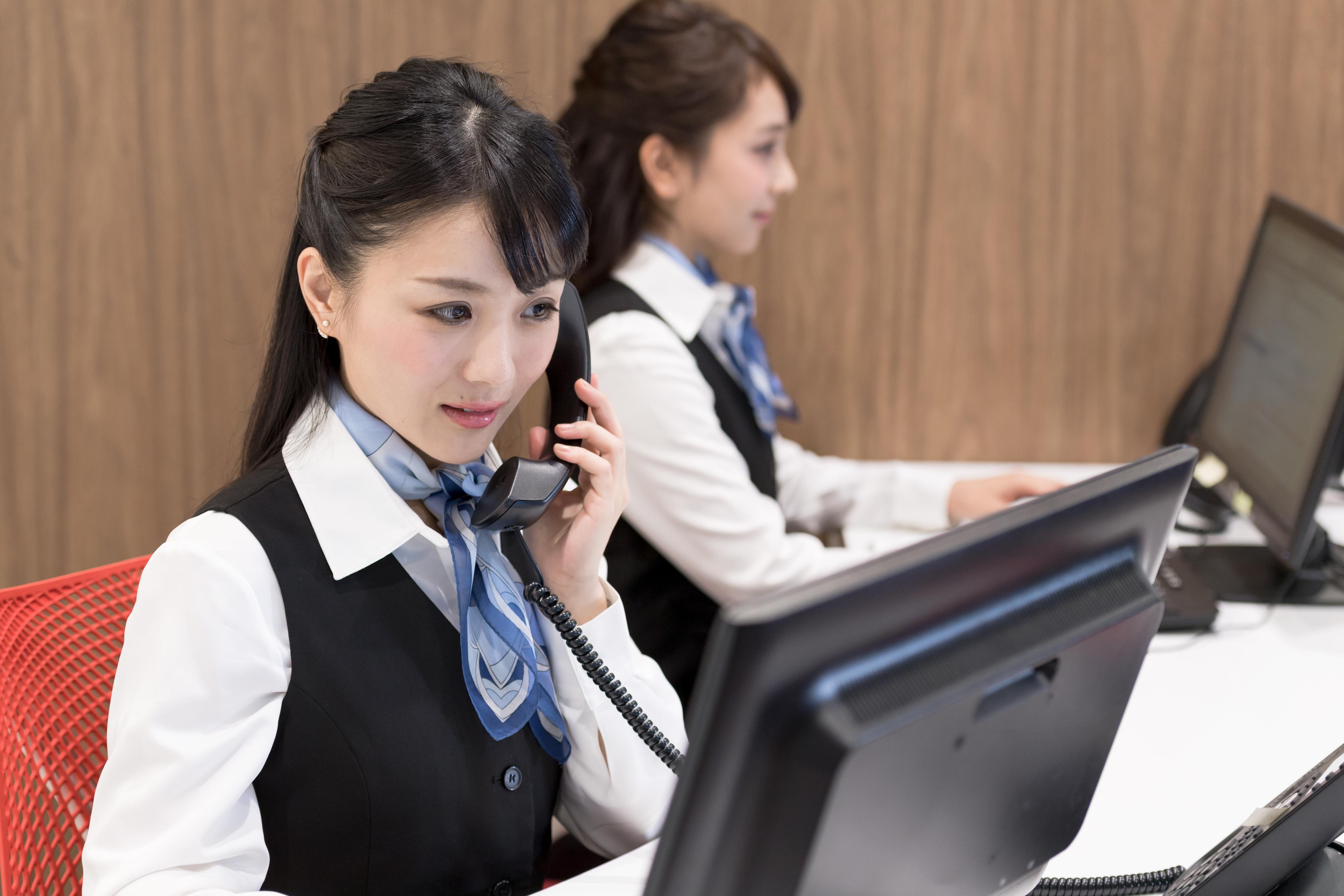 プロミスコールが業界ではトップクラスの接客技術を身につけた理由