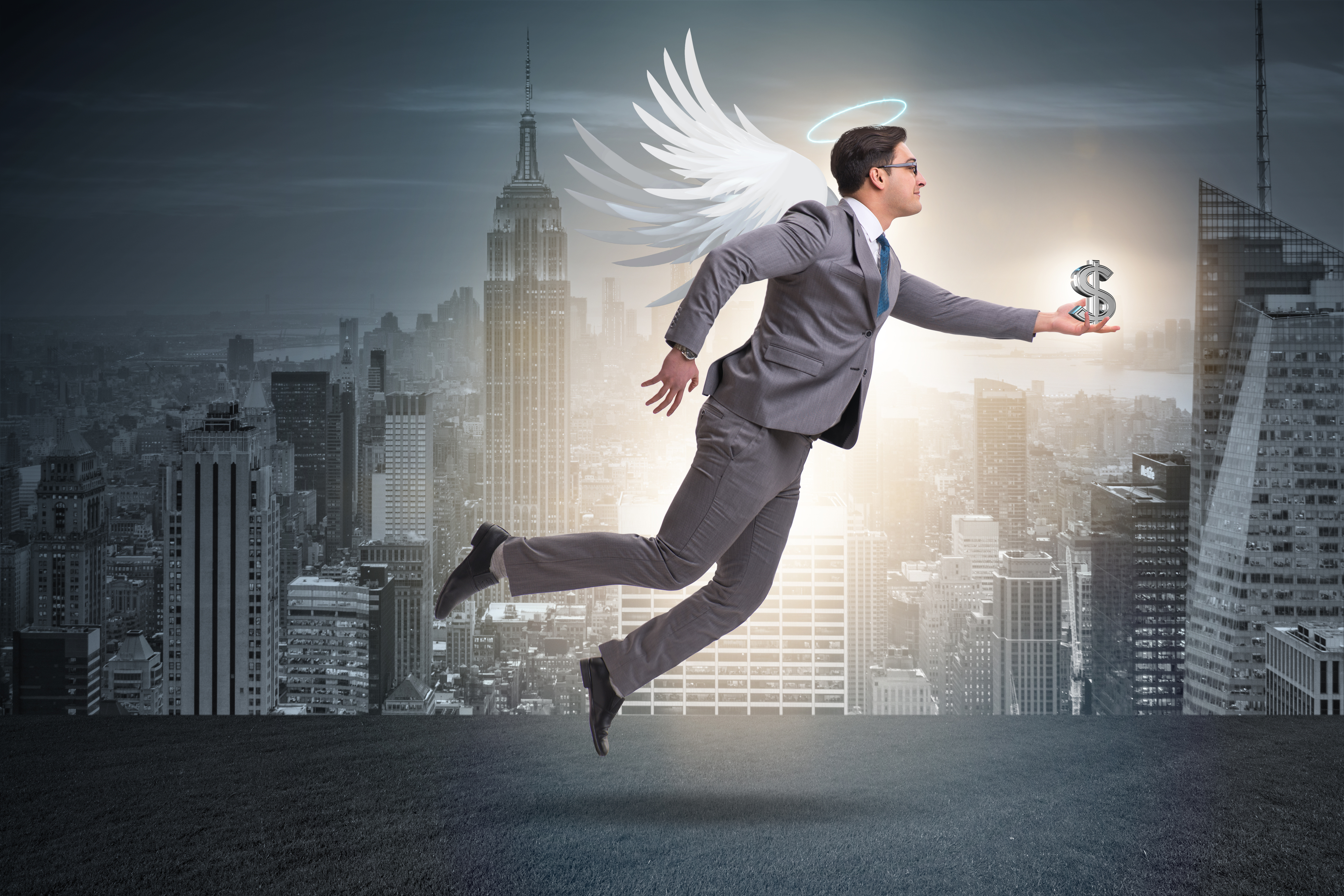 エンジェル投資家から起業資金を調達するコツ