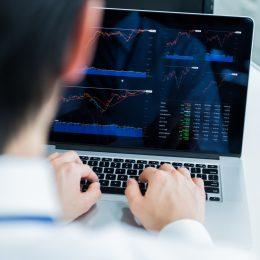 個人投資家最強ランキング