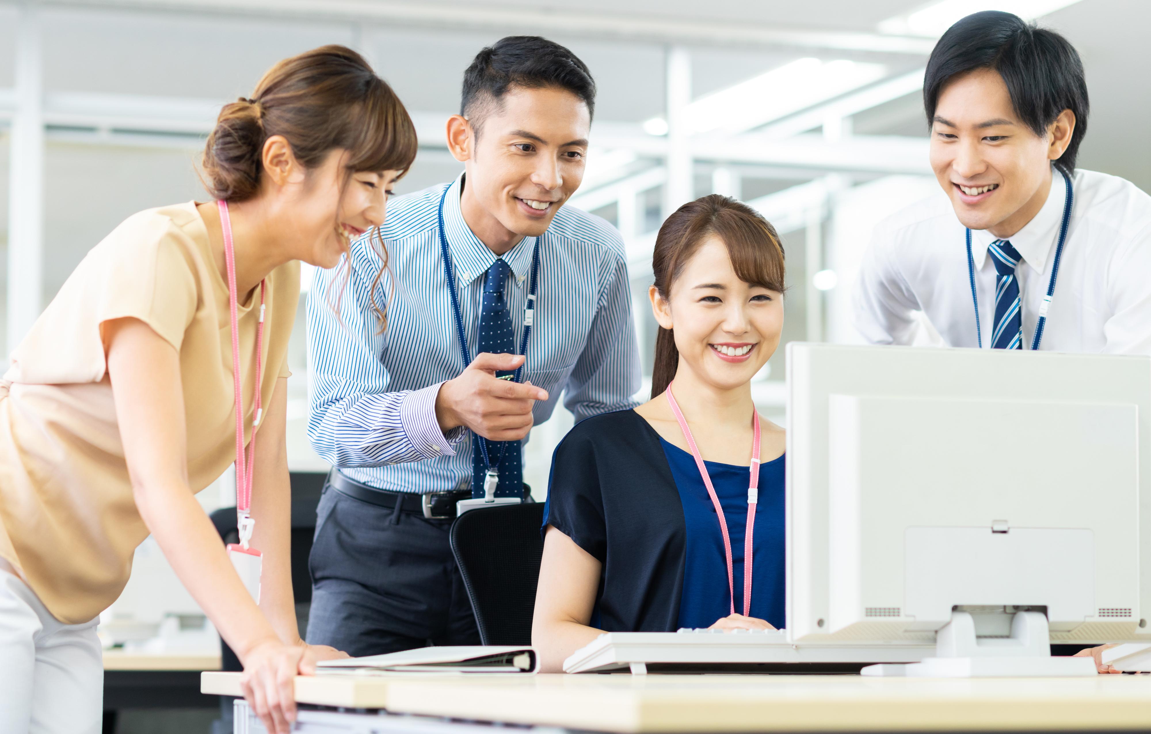 ビジネスパートナーのローンを利用するメリットや、融資の特徴などを詳しく紹介