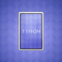 TYFFONのトップページ
