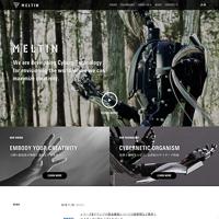 株式会社メルティンMMIのトップページ