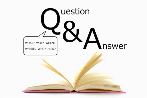 資産運用についての質問