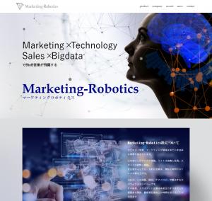 Marketing-Robotics株式会社