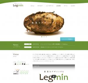 株式会社レグミン