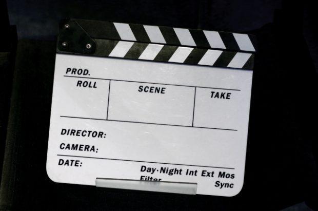 動画撮影開始