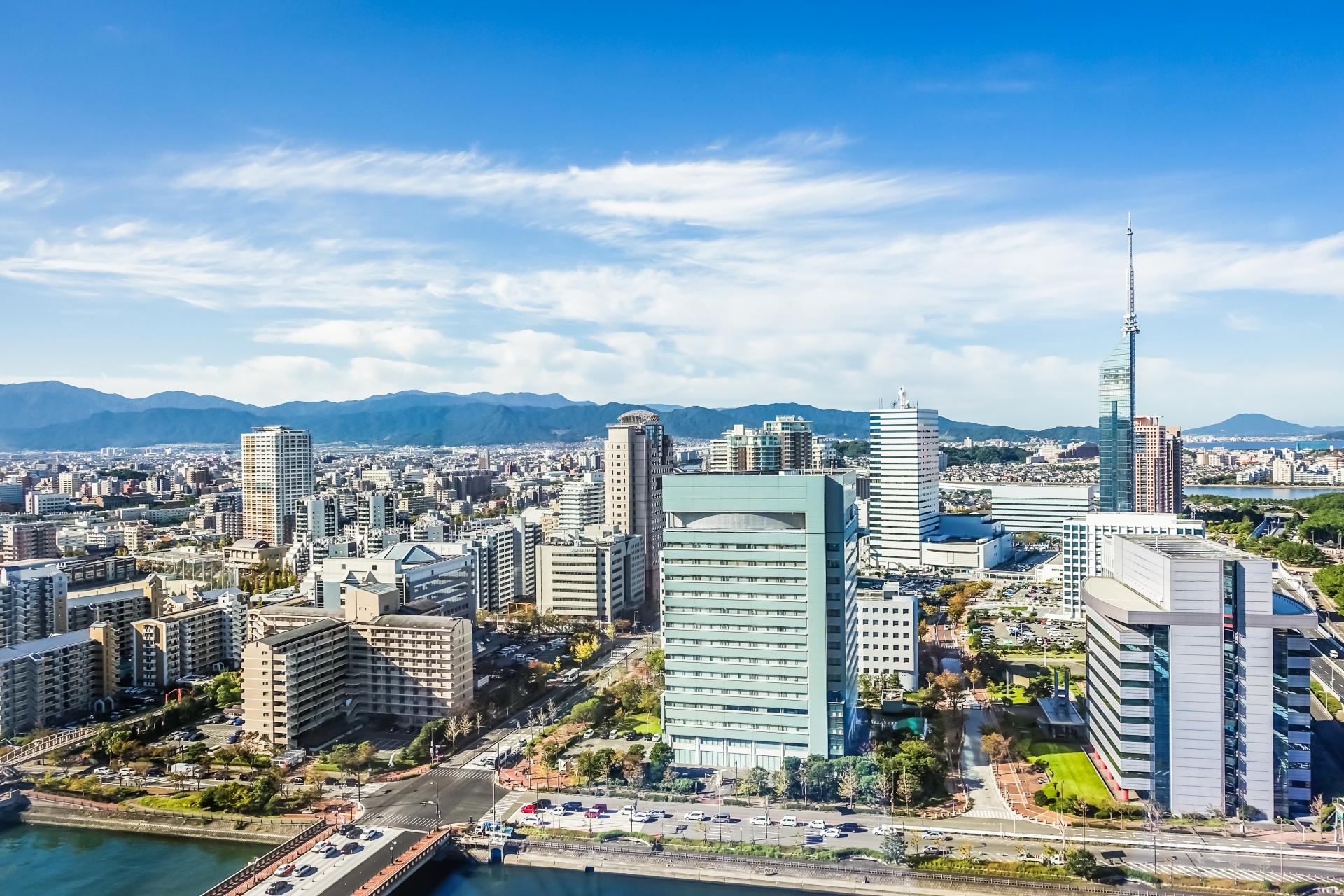 九州・沖縄エリアの地方銀行おまとめローン