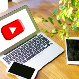 YouTube動画配信を始める準備段階