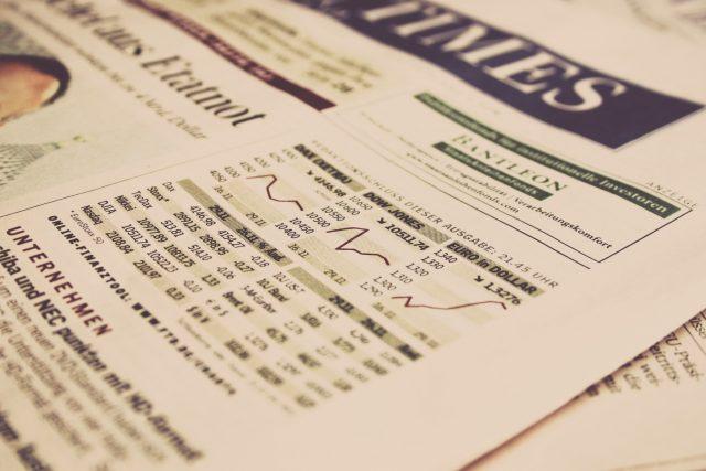 株でお金を増やす