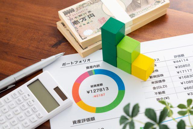 お金を増やす5つの方法!資産運用や投資、FXで資産を30倍に増やそう