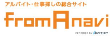 フロム・エーのロゴ