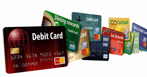 国内のデビットカード全66種類