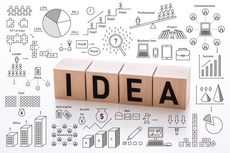 【最新2021年】事業計画書の記入例に見る!創業資金が100%調達できる書類の書き方