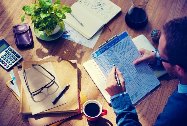 事業計画書の必ず盛り込みたい11個の要素