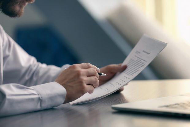 キャリアアップ助成金で必要な書類