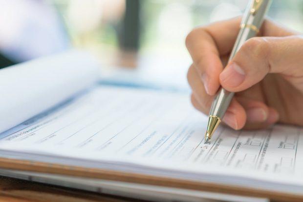キャリアアップ助成金の申し込みに必要な書類