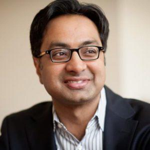 Neeraj Agrawal
