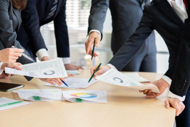 【保存版】ビジネスローンの必要書類はコレ!100%融資が通る正しい書類の作成方法
