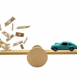 車を売ってお金を作る