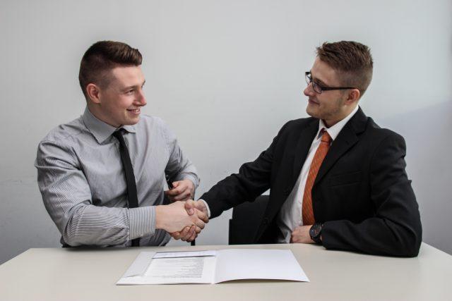 契約書の目的