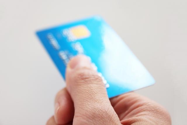 クレジットカードのキャッシング機能を初めて試す