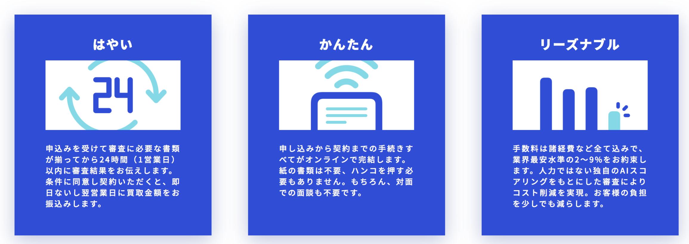 OLTA公式サイトより
