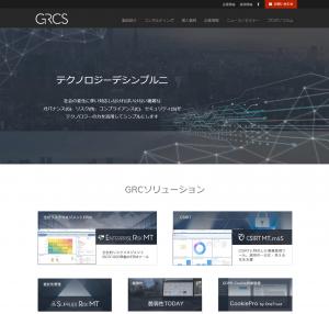 株式会社GRCS