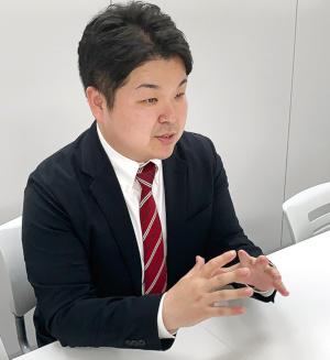 ビートレーディング_仙台市店長_高田氏