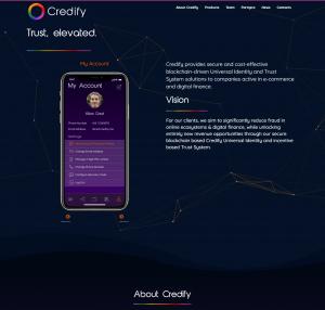 Credify Pte. Ltd.
