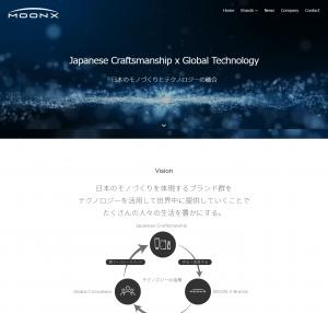 MOON-X株式会社