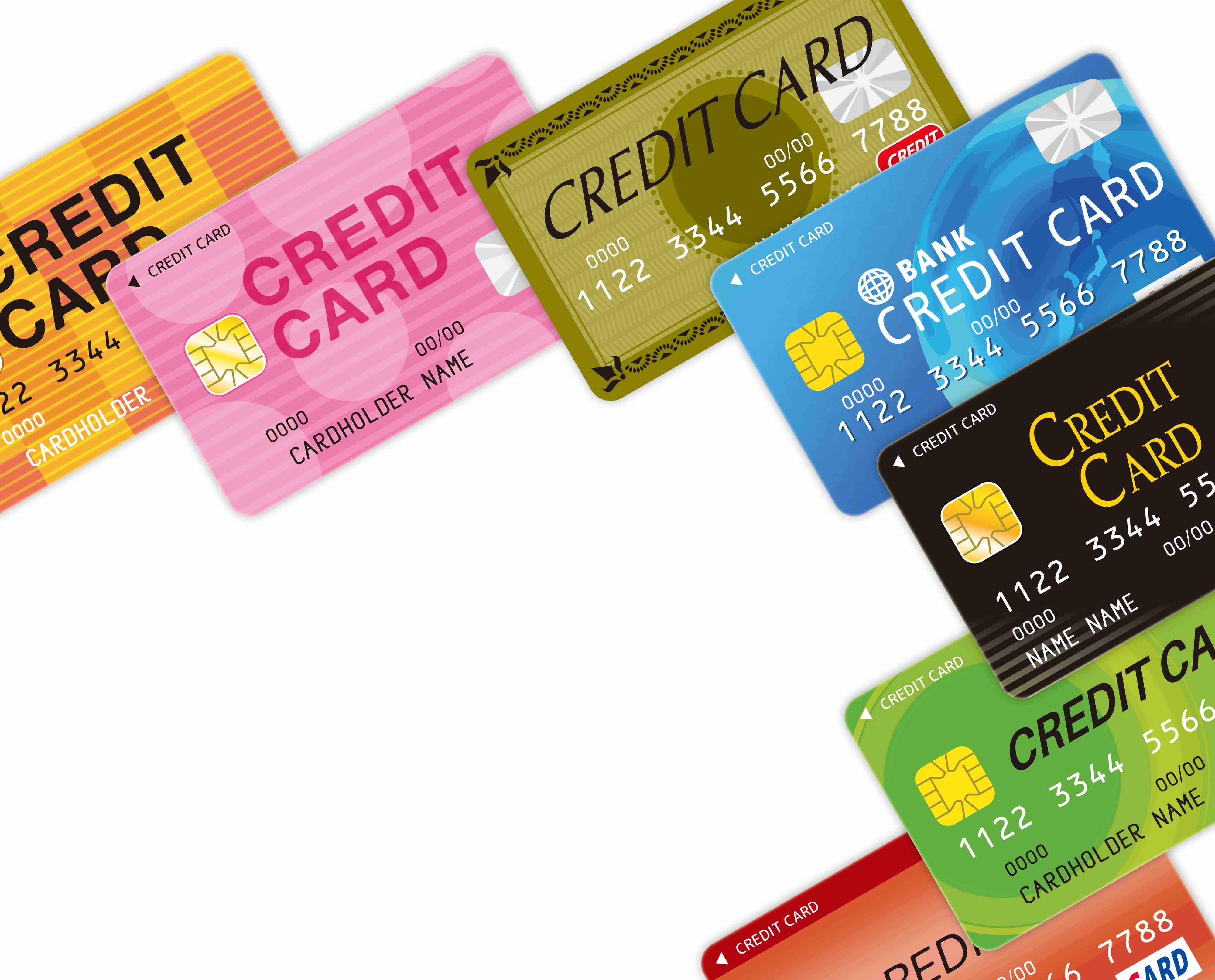 フリーランスでも加入できるクレジットカードとは?
