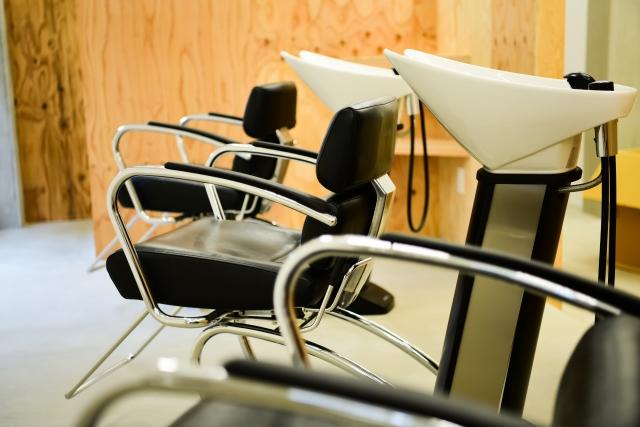フリーランス美容師として借りるスペース